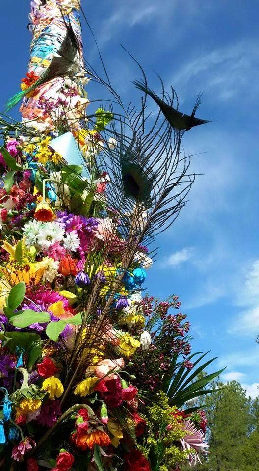 Beltane Southwest 2019 – Bringing In The May | Beltane Southwest